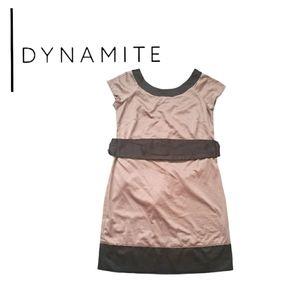 Dynamite, Farmal Dress, small
